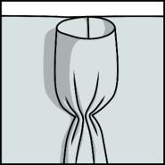 Goblet Heading